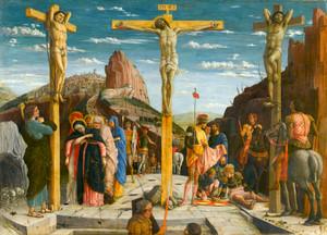 Mantegna_andrea__crucifixion__louvr