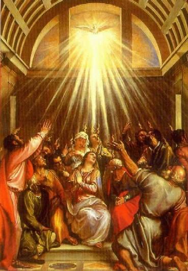 キリストのご復活に想うーミサー...